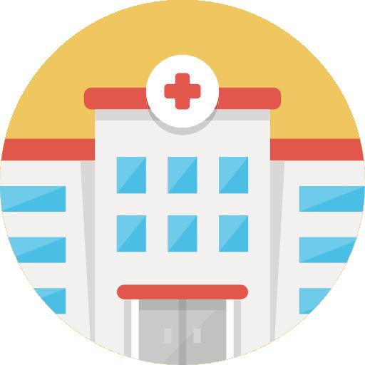 medicos, hospitales, drogrerias, eps y salud