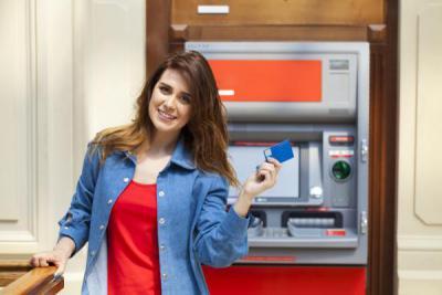 Bancos sucursales y cajeros