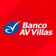 Logo Banco Av Villas